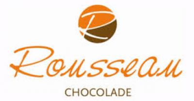 Rousseau Chocolade, Panningen